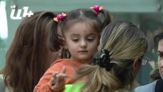 Երեխաներին ու ամուսնուս քարերի տակից հանեցինք. սիրիահայ ընտանիքը վերադարձավ Հայաստան