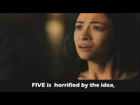 Download Dark Matter Season 4, Virtual episode 4.01 Act 2