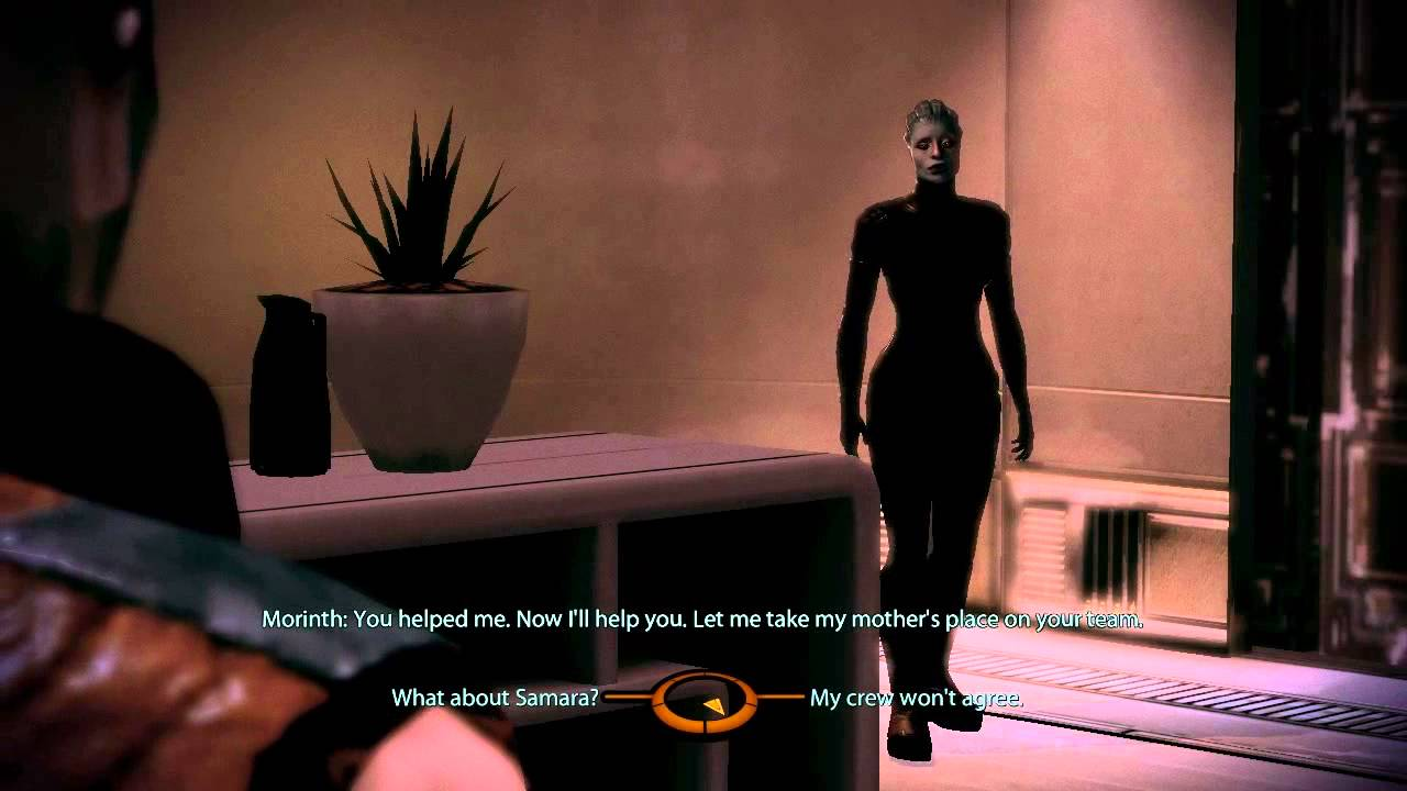 mass effect moving hard sex