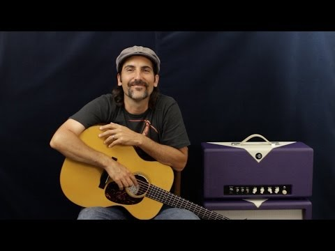 Kenny Chesney & Grace Potter You And Tequila - Acoustic Guitar Lesson - How To Play