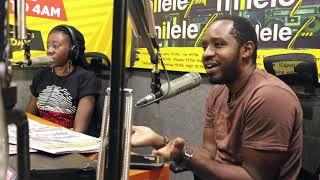 Boniface Mwangi: Wakenya mkiitwa Maandamano mfike...kwa Twitter ni kelele tu!