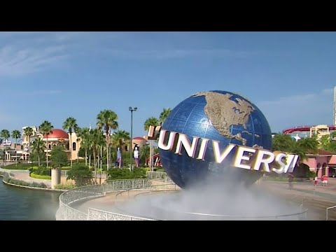 Universal Orlando theme parks to temporarily close amid coronavirus concerns