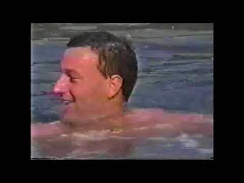 Billy Watson TV - Dolphins In Cuba