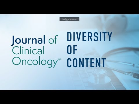 Journal Of Clinical Oncology: Diversity Of Content