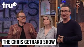 The Chris Gethard Show - Good Robot vs. Evil Robot   truTV