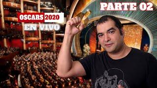 Oscars 2020 con el Cesarito (Parte 2)