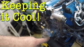 homepage tile video photo for Coolant Reroute on the boosted Miata