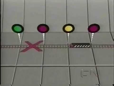Automatic Block Signalling