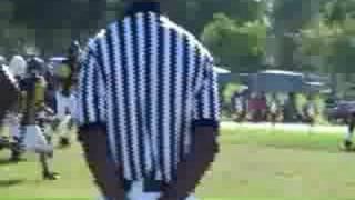 2008 Inderkum Jr. Tigers Jamboree, Mighty Mites