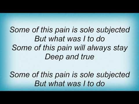 Kamelot - This Pain Lyrics