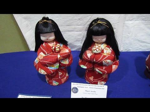 Nikkei Matsuri 2015 - Mataro Dolls