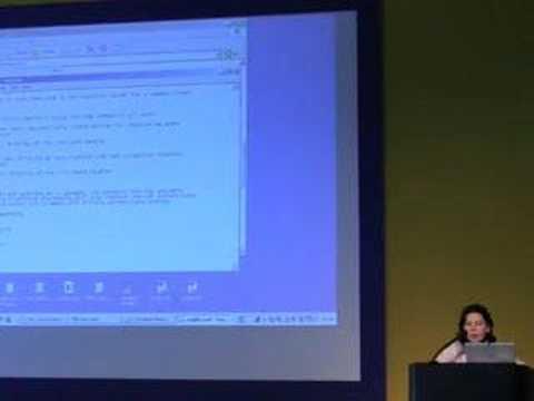 Diana Cionoiu talks about Yate at Asterisk-Tag.org - 3/4