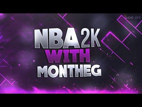 NBA 2K18 BEST STRETCH BIG PULLUP