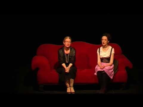 Momenta17 Couples 28.9.2017 TheaterTurbine