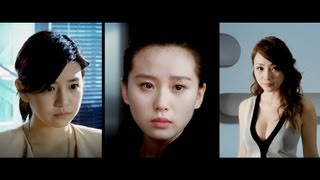 BADGES OF FURY - Queens Trailer (2013)
