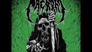 Macabra - Blood-Nurtured Nature (FULL ALBUM 2012)