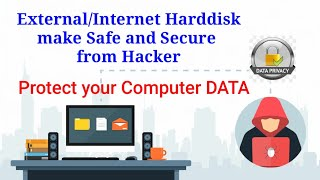 Warning ! Set HDD PASSWORD in you PC/Laptop