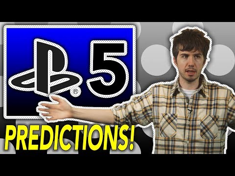 my-ridiculously-specific-playstation-5-predictions