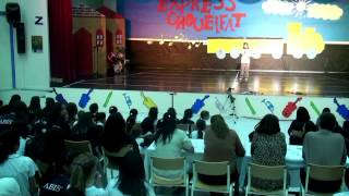 Repeat youtube video Talent show 2012/13 - Choueifat Abu dhabi