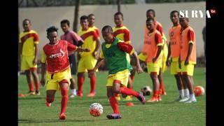 VIDEO SLIDE SHOW AREMA FC DAN BFC BERLATIH MENUJU LIGA INDONESIA | Harian SURYA