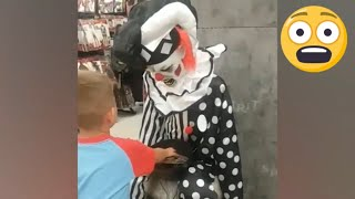 100 Funny Kids Videos  Halloween 2019 Compilation