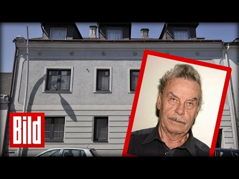 Fritzl-Horror-Haus hat neue Mieter