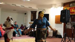 Nonchi Kolama at Newcastle Pedura , 10th March 2018 Resimi