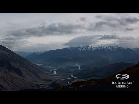 Icebreaker Born in Nature | Avalon Station