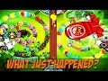WHAT JUST HAPPENED?!!! | EPIC BATTLE STRATEGY | BLOONS TD BATTLES