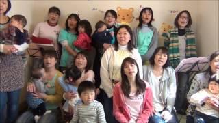 愛知県津島市の子育て支援センターのサークル、ドレミ♪ママです。 メン...