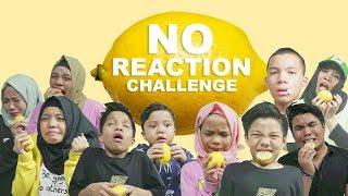 Makan Lemon Tanpa Reaksi Challenge | Gen Halilintar MP3