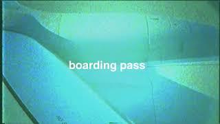 wszedziezuber - boarding pass