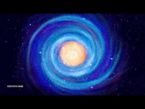 963Hz + 852Hz + 639Hz | Miracle Tones | Activate Pineal Gland | Open Third Eye | Heal Heart Chakra