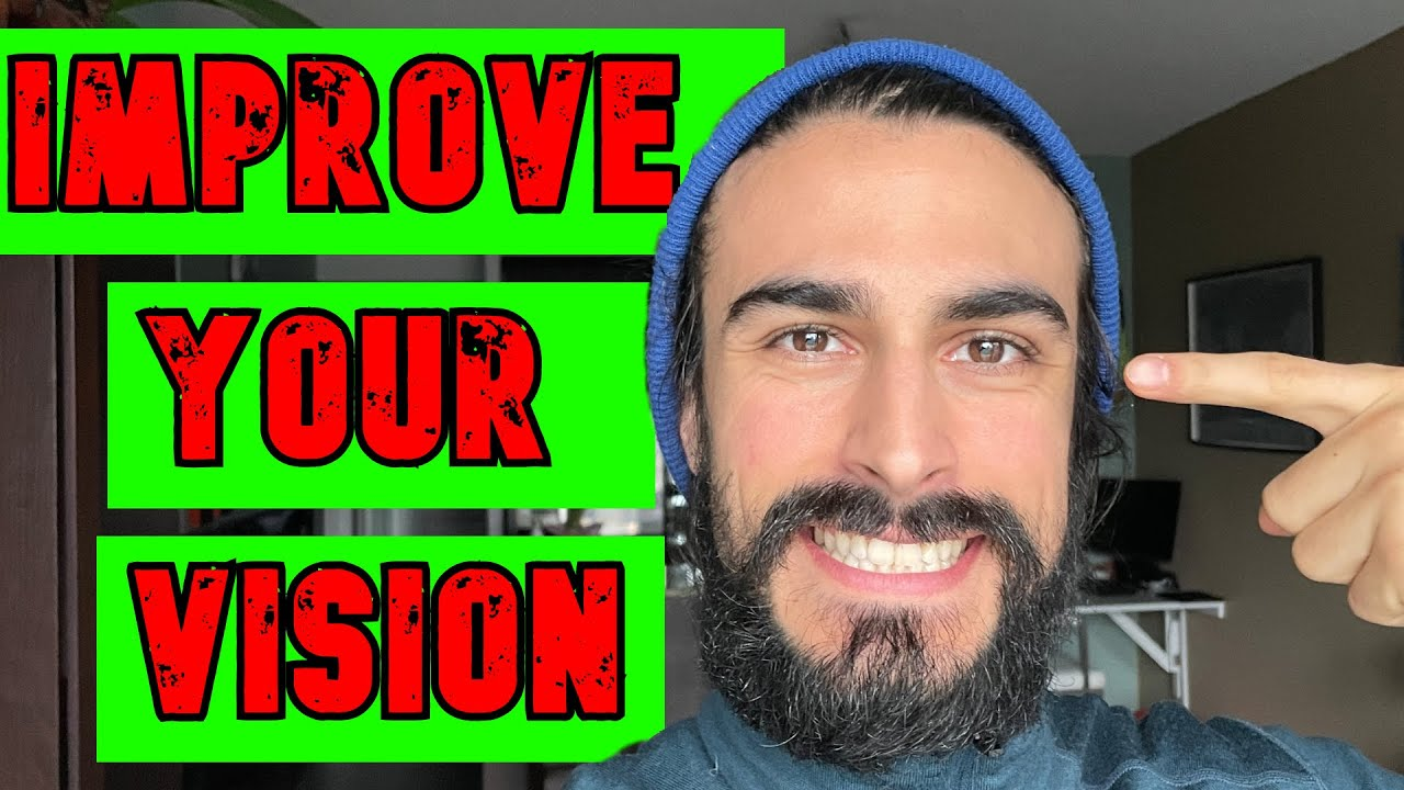 Download How to Improve Your Eyesight in 5 Minutes