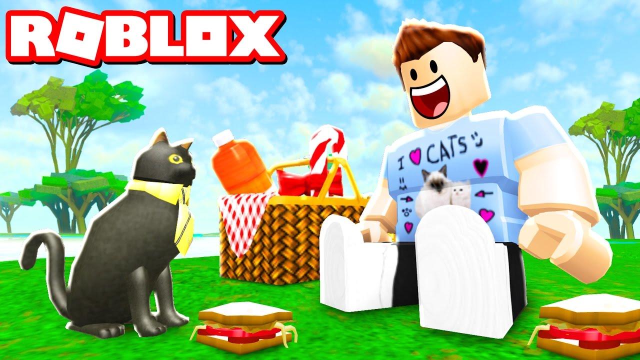 my roblox picnic