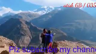 Rahat fateh ali khan new song // hunza