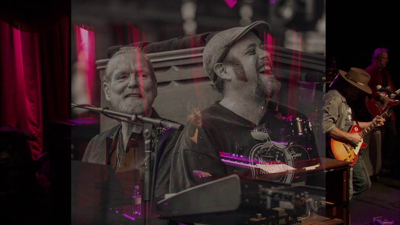 Friends of the Brothers  - A Celebration of the Allman Brothers Band
