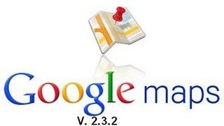 Google Maps Mobile - Java Free HD Video