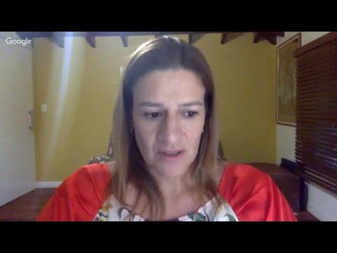 Impunidade e Criminalidade - Hangout com Claudia Piovezan