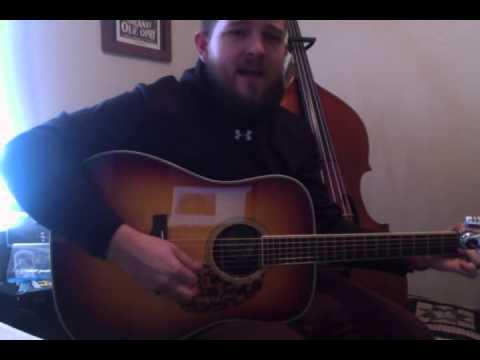 Lovesick Blues - Zach Williams (Hank Williams Sr. Cover)