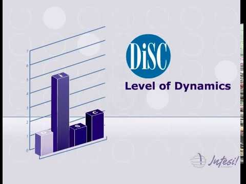 A DiSC® Profile: Learn About It - The DiSC Model Explained