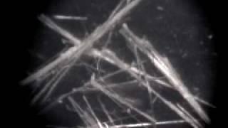 Asbestos - Amosite