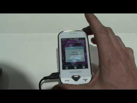 Samsung Diva: Die erste Begegnung mit dem neuen Frauenhandy