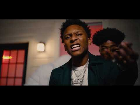 """Ybeezzzy X Yungeen Ace - Smoke """"Back in Blood"""" Remix (Official Video) - Ybeezzzy 23x"""