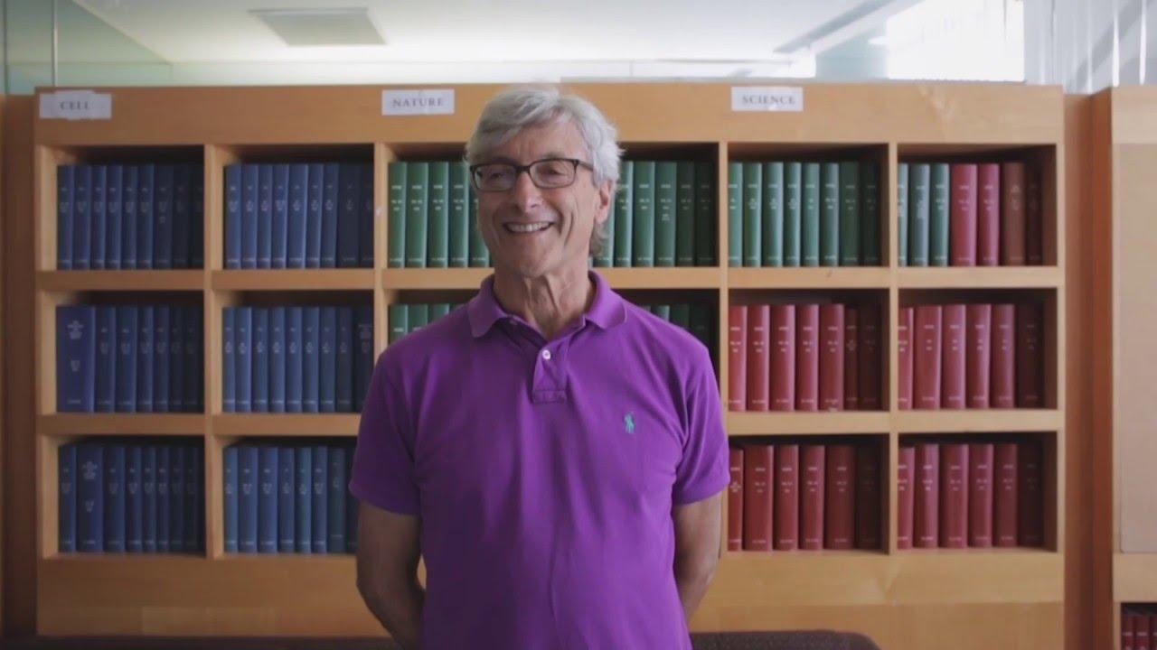 The Vilcek Foundation - Dan Littman: A Pioneer in Immunology