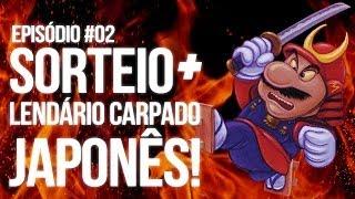 LENDÁRIO CARPADO JAPONÊS! - SMFH03 #02
