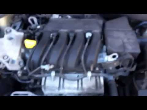 renault laguna ii mk2 2001 1 8 16v noisy engine fixed read comments youtube. Black Bedroom Furniture Sets. Home Design Ideas