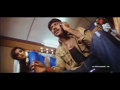 Actress Mumtaj Saree Scene || Rajadhi Raja Movie || Sri Venkateswara Movies thumbnail