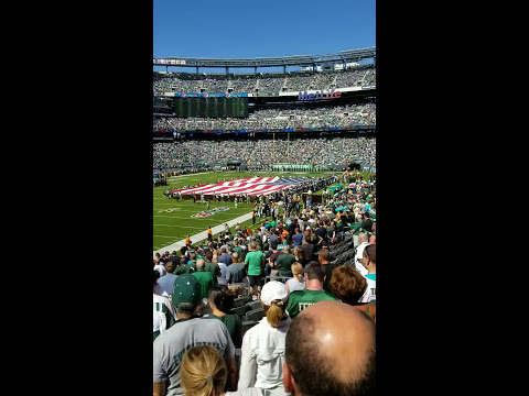 Crowd Angered by Kneeling Players (NSFW Language)
