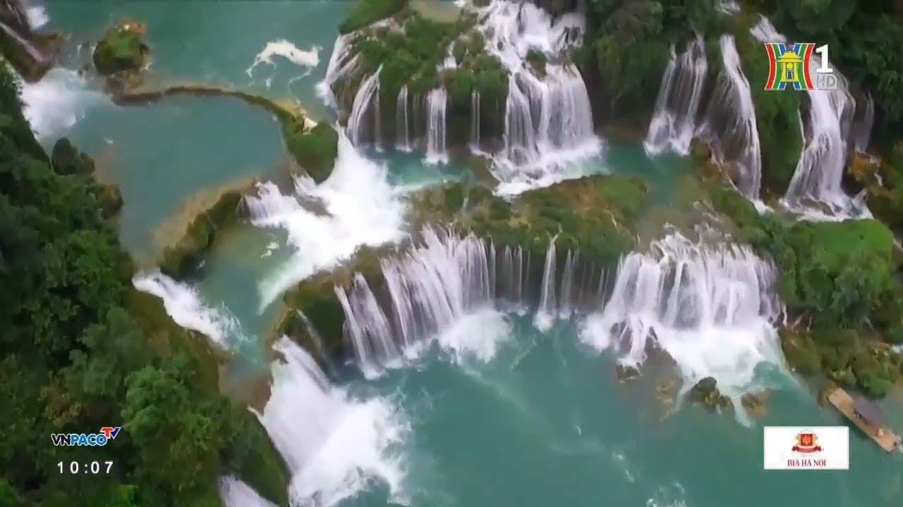 [Du lịch và ẩm thực] Khám phá du lịch Bản Giốc   Cao Bằng